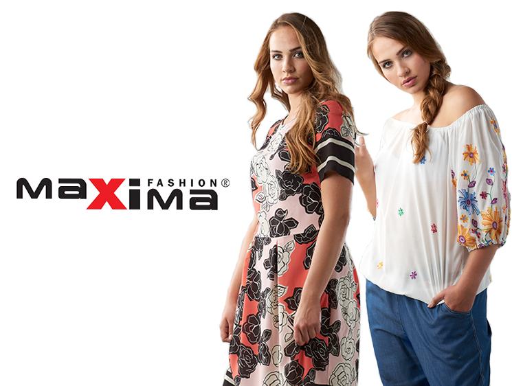 Maxima Fashion nieuwe voorjaarscollectie 2017