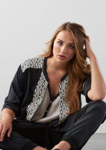 Maxima Fashion vest