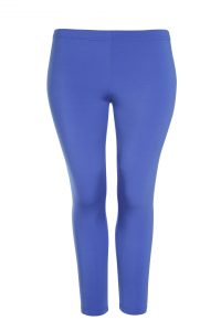 Grote maten legging Mat Fashion