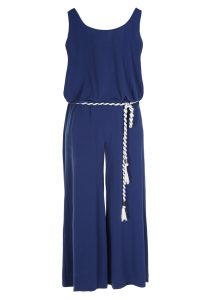Grote maten jumpsuit Mat Fashion