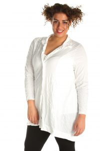 Rimini grote maten blouse
