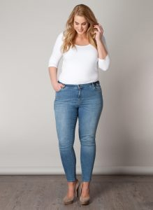 Yesta jeans