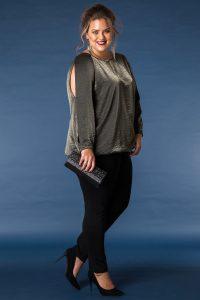 Yesta blouse