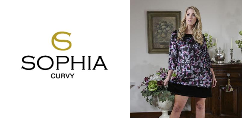 Sophia Curvy bij Mateloos
