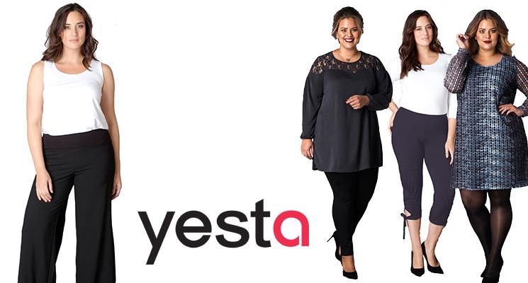 Yesta: een merk voor iedereen