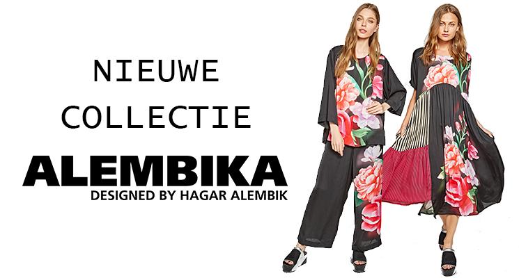 Alembika: een unieke toevoeging aan je zomer 2018 collectie