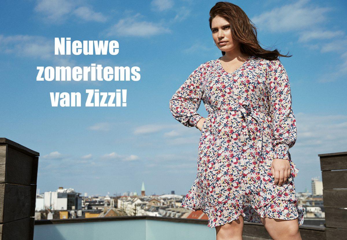 YEAH! De nieuwste zomeritems van Zizzi!
