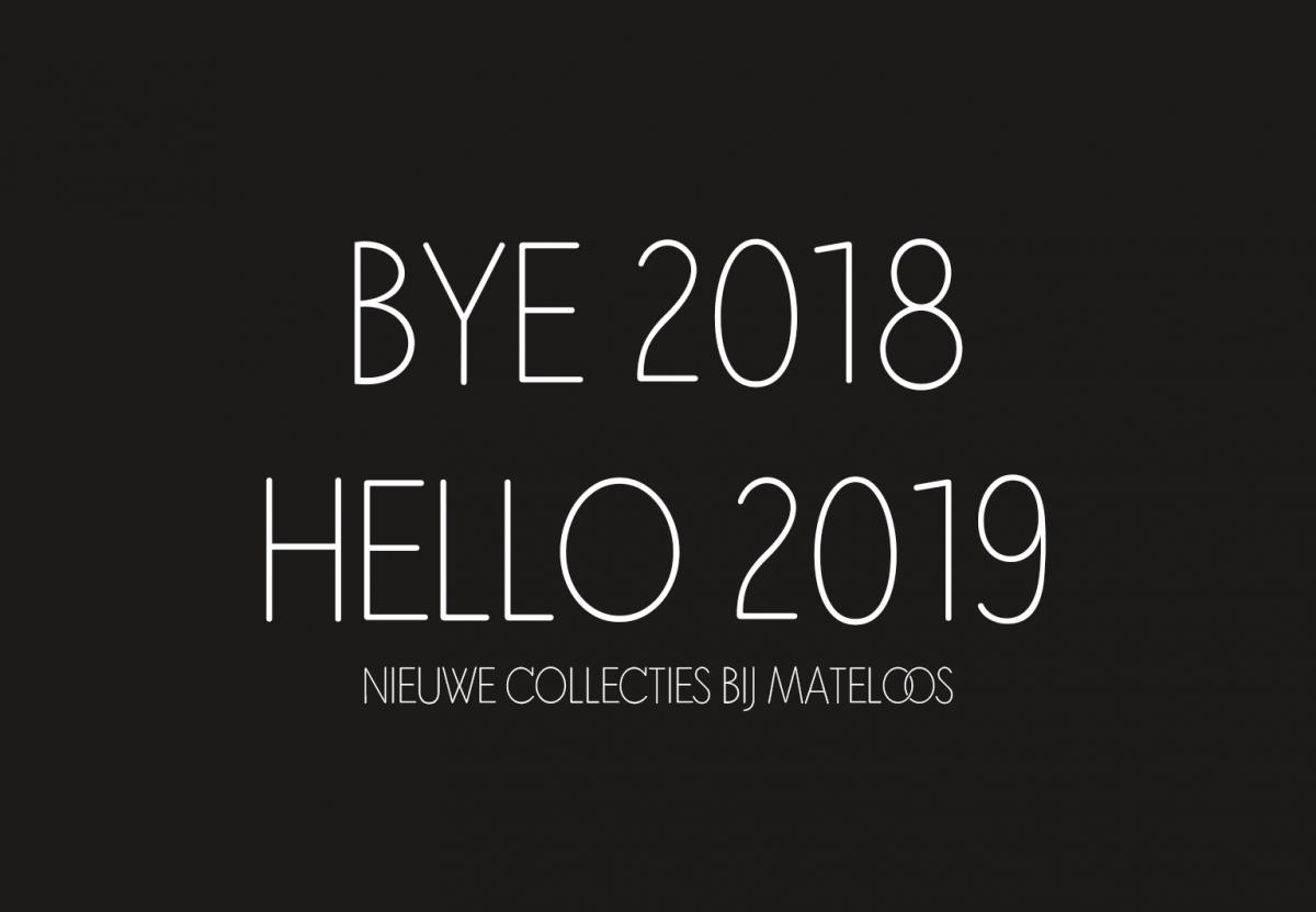 Collectie 2019: wat kun je verwachten bij Mateloos?