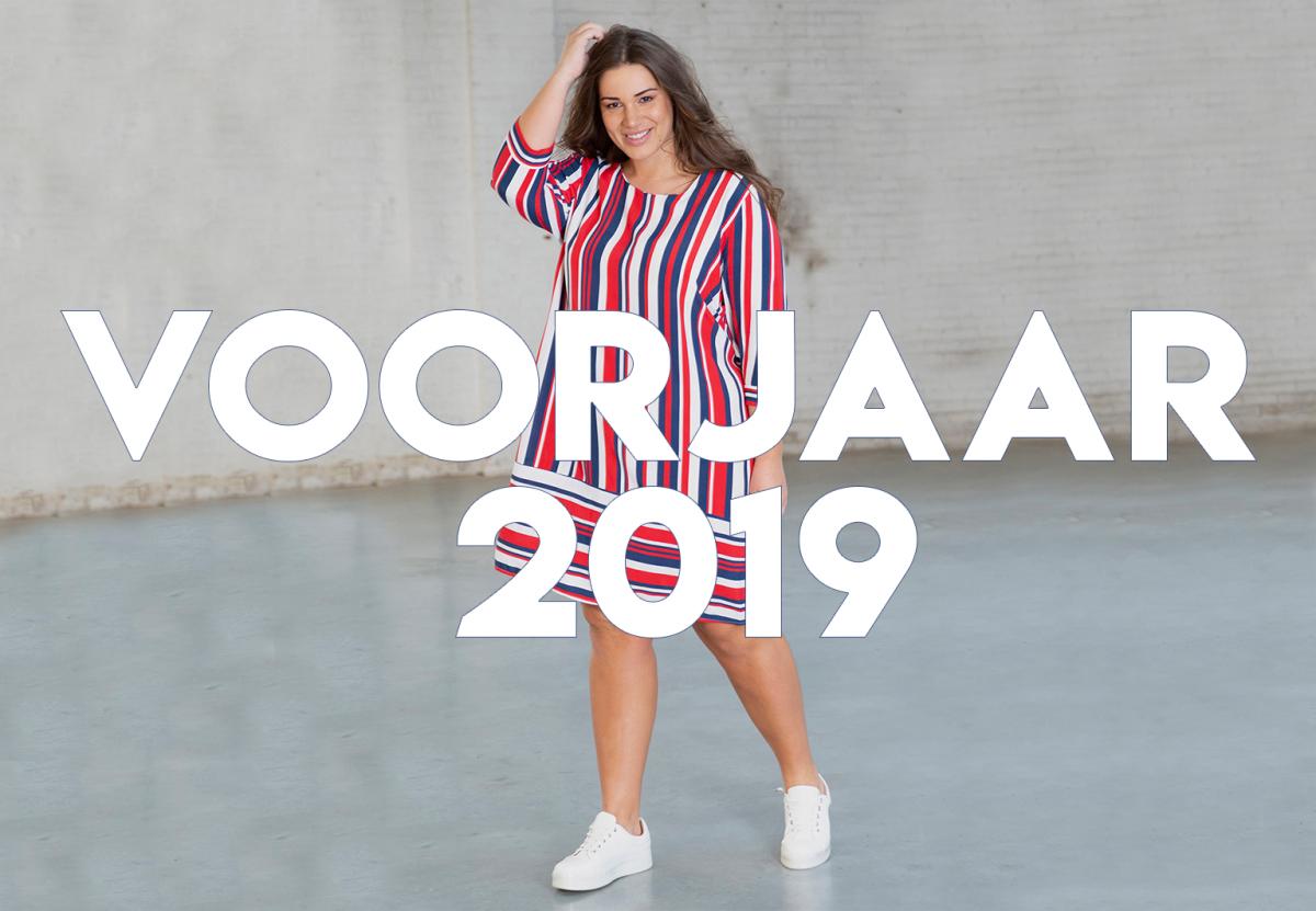 Yesta, de nieuwe voorjaarscollectie van 2019!